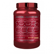 Протеин Scitec 100% Beef Concentrate 1000 г