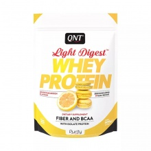 Протеин QNT Whey Protein Light Digest  500 г
