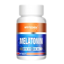Антиоксиданты Strimex Melatonin 90 таблеток